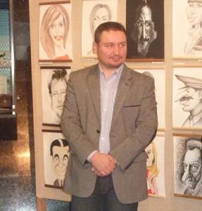 Cristinel Ionel Prisacaru