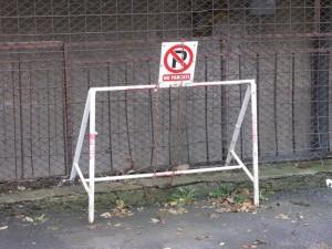 """""""Paznicii"""" locurilor de parcare"""