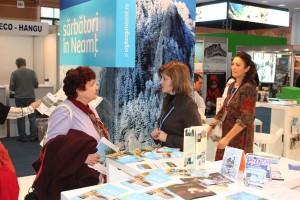 Județul Neamț are potențial turistic
