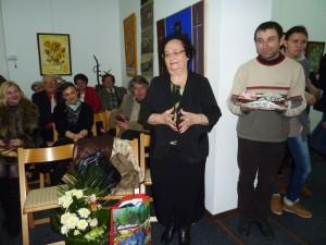 Tradiție şi înnoire la Anuala artiştilor romaşcani