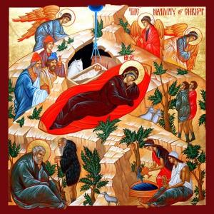 Alese bucurii duhovniceşti izvorâte din minunatul praznic al sărbătorii Naşterii Domnului