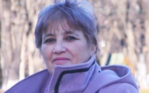 """Profesoara Maria Maftei, directorul Liceului Tehnologic """"Ion Ionescu de la Brad"""""""