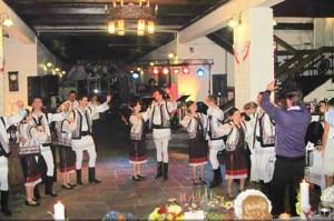 Revelioane de vis în restaurantele romaşcane