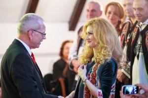 Clubul Rotary Roman a primit recunoaştere internațională