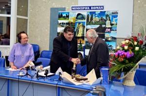 Minodora și Vasile Ursachi, o viață dedicată culturii