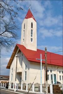 """Întâlnire ecumenică la Biserica """"Fericitul Ieremia"""""""