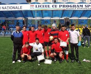 LPS 3 - juniori fotbal