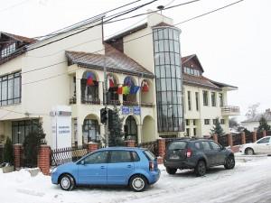 Primarul Adrian Diaconu a transformat comuna Cordun în oraş