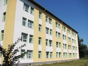Liceul nr. 1, centru regional pentru reeducarea minorilor