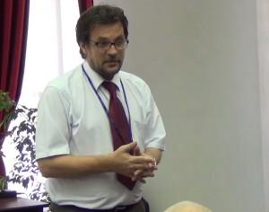 Profesorul Mircea Gligor se mută în ceruri