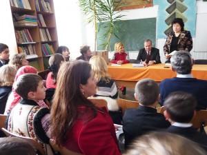 Otilia Cazimir i-a adus împreună pe fiii satului Cotu Vameş