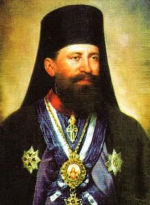 Mitropolitul Visarion Puiu va fi evocat la Roman, Paşcani şi Mănăstirea Neamț