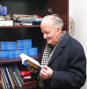 Gheorghe A. M. Ciobanu