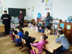 Norvegienii ajută copiii de etnie romă din Roman