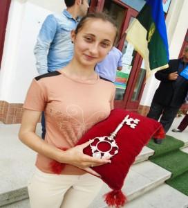 Adriana Bacoşcă