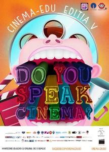Liceenii din Roman vor vedea filme în premieră
