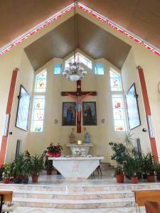 """Biserica """"Fericitul Ieremia Valahul"""" se pregăteşte de hram"""