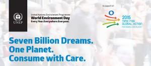 APM Neamț sărbătoreşte Ziua Mondială a Mediului