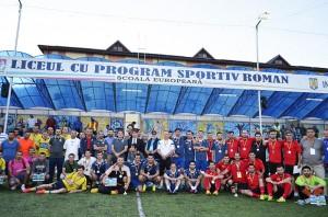 CJ Buzău a luat Cupa României la minifotbal
