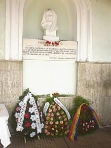 """Ambasadorul Israelului a comemorat evreii din """"Trenul Morții"""""""