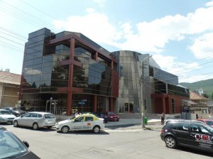 Ministrul Justiției a inaugurat sediul Judecătoriei Piatra Neamț