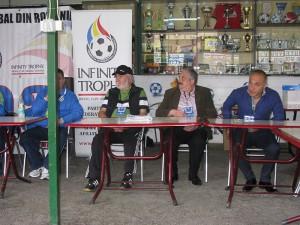 Cupa României la minifotbal