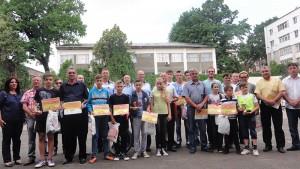 """Concursul """"Educație rutieră – educație pentru viață"""" şi-a desemnat câştigătorii"""