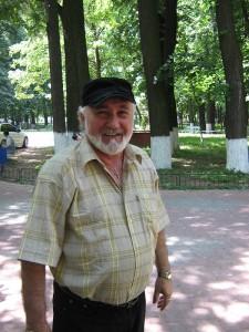 La mulți ani, stimate profesor Petru Sandu!