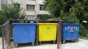 Orașul curat cu cheltuială și oameni responsabili se ține