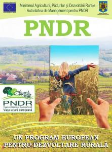 Fiecare comună va avea un comunicator PNDR