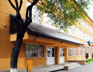 Elevi romaşcani la Centrul Județean de Excelență Neamț