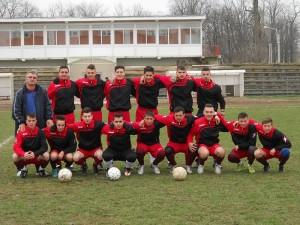 Sistem competițional schimbat în campionatele de fotbal ale juniorilor