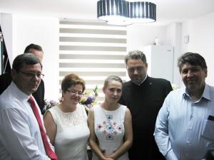 """Neo KINETIC"""" – primul cabinet de recuperare medicală din Roman"""