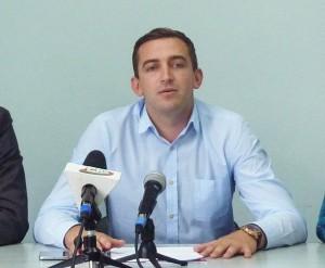 Alexandru Rotaru vrea în Parlamentul României