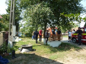 Control al ITM la ApaServ Roman, cu o zi înainte de tragedia de la Cotu Vameş
