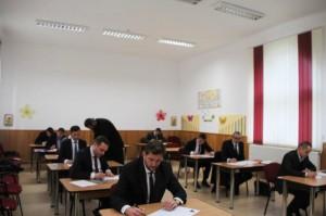 12 tineri au susținut examenul de capacitate preoțească
