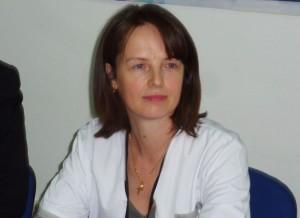 Medicul Maria Andrici a preluat funcția de manager al spitalului