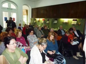 Sesiunea de toamnă a societății de Istorie a Medicinei şi Farmaciei Roman
