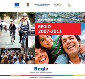 Cetățenii sunt invitați să voteze proiectele Regio