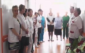 Secţia de oncologie s-a mutat în Spitalul Nou