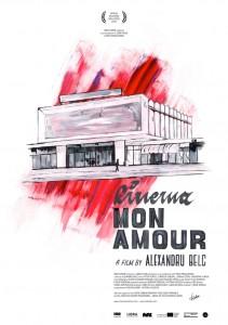 """Invitație la film – """"Cinema, mon amour"""""""