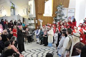 Sărbătoarea Familiilor în comuna Gherăeşti
