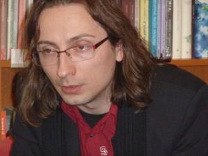 """Romanul SF """"Haiganu. Fluviul Șoaptelor"""", lansat la Piatra Neamț"""