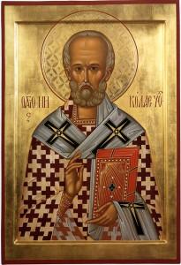 Sfântul Nicolae, ocrotitorul copiilor