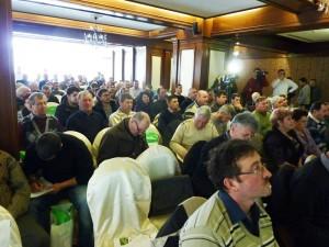 Societatea Marsat şi-a prezentat oferta pentru campania agricolă de primăvară