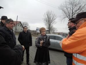 Soluții pentru intersecțiile periculoase de pe drumurile județene