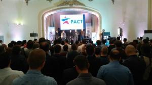 Nemțeni, colegi de partid cu Andreea Răducan